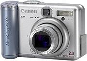Canon PowerShot A60