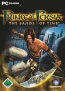 Ubisoft Prince of Persia: The Sands of Time PC