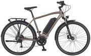 "Prophete Entdecker e9.7 Trekking E-Bike 28"" Herren"