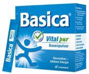 Protina Pharmazeutische GmbH Basica Vital Pur Sticks 20 Stk.