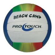 Pro Touch Beach Camp