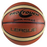 Pro Touch League