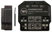 Rademacher DuoFern-Rohrmotor-Aktor 9471