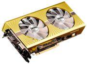 Sapphire Radeon RX 590 Nitro+ SE OC AMD 50th 8GB PCIe (11289-07-20G)