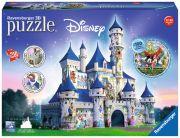 Ravensburger 3D Puzzle Disney Schloss