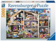 Ravensburger Gelini Puppenhaus