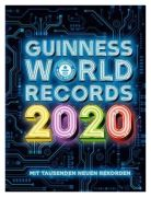 Ravensburger Guinness World Records 2020