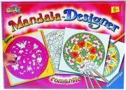 Ravensburger Mandala Designer Weihnachten
