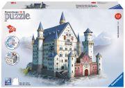 Ravensburger Schloss Neuschwanstein 3D Puzzle