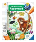 Ravensburger tiptoi Entdecke den Regenwald