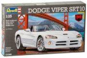 Revell Dodge Viper SRT-10