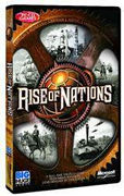 Microsoft Rise of Nations PC