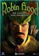 Morphicon Robin Hood - Die Legende von Sherwood Forrest PC