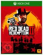 Rockstar Games Red Dead Redemption 2 Xbox One