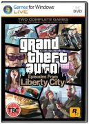 Rockstar Games Grand Theft Auto Episodes from Liberty City PC
