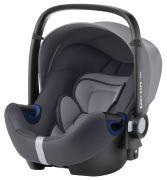Römer Baby-Safe² i-Size + i-Size Base