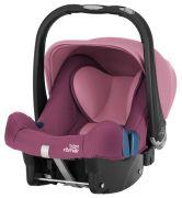 Römer Britax Baby-Safe Plus SHR II