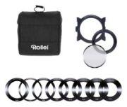 Rollei Rechteckfilter Mark II Starter Kit 100 mm