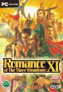 THQ Romance of the Three Kingdoms XI PC