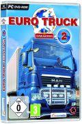 Rondomedia Euro Truck Simulator 2 PC