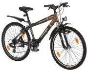 Ruhrwerk ALU-Dirt-Bike