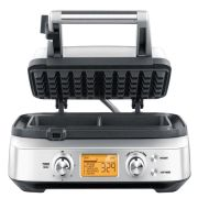 Sage Appliances The Smart Waffle Pro