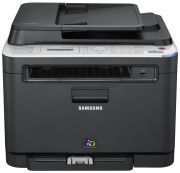 Samsung CLX-3185W