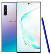 Samsung Galaxy Note10 Test