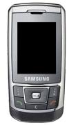 Samsung SGH-D900i