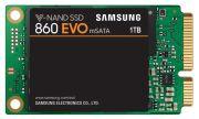 Samsung SSD 860 EVO mSATA 500GB (MZ-M6E500BW)