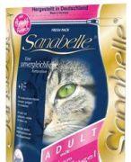 Sanabelle Adult mit frischem Geflügel 10 kg