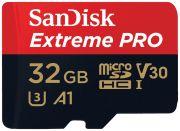SanDisk Extreme Pro microSDHC 32GB (SDSQXCG-032G-GN6MA)