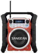 Sangean U4 DBT