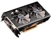 Sapphire Pulse Radeon RX 590 8G 8GB PCIe (11289-06-20G)