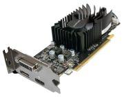 Sapphire Radeon RX 550 Pulse Low Profile 4GB PCIe (11268-09