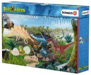 Schleich Adventskalender Dinosaurier 2016