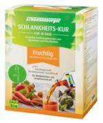 Schoenenberger Schlankheits-Kur - Fruchtig 10 Tage