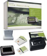 SCM Chipdrive Time Recording Starterkit USB