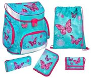 Scooli Campus FIT Butterfly