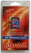Diverse Secure Digital Card (SD) 2GB High Speed