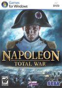 Sega Napoleon: Total War PC