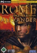 Sega Rome: Total War - Alexander PC