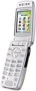 Sony-Ericsson Z600