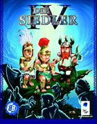 Bluebyte Siedler 4 PC
