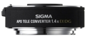 Sigma 1,4x Konverter EX DG