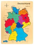Small Foot Design Puzzle Deutschland