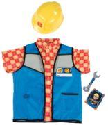 Smoby Bob der Baumeister Handwerker-Outfit 380300