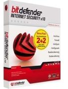 Bitdefender 10 Internet Security