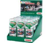 Sonax KlimaPowerCleaner antibakteriell Thekendisplay