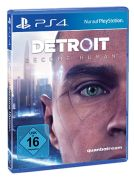 Sony Detroit: Become Human PS4